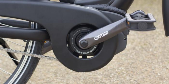 Bike&Co Elektrische Fiets- kettingkast