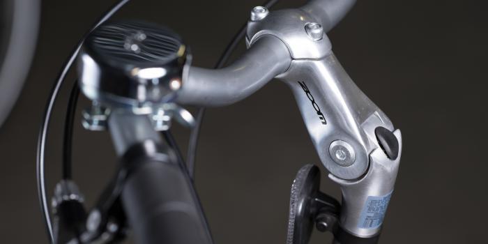 stuur bike and co stadsfiets